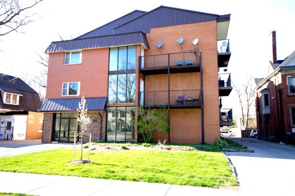 CCA London | City Centre Apartments