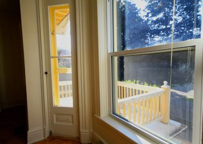 298.5B front balcony