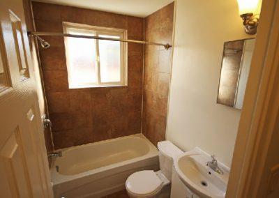 383 bath